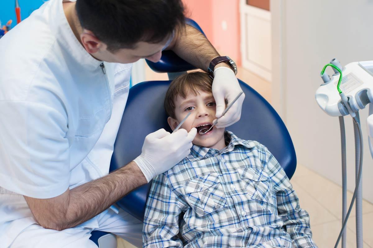 Jovšić dečiji stomatolog