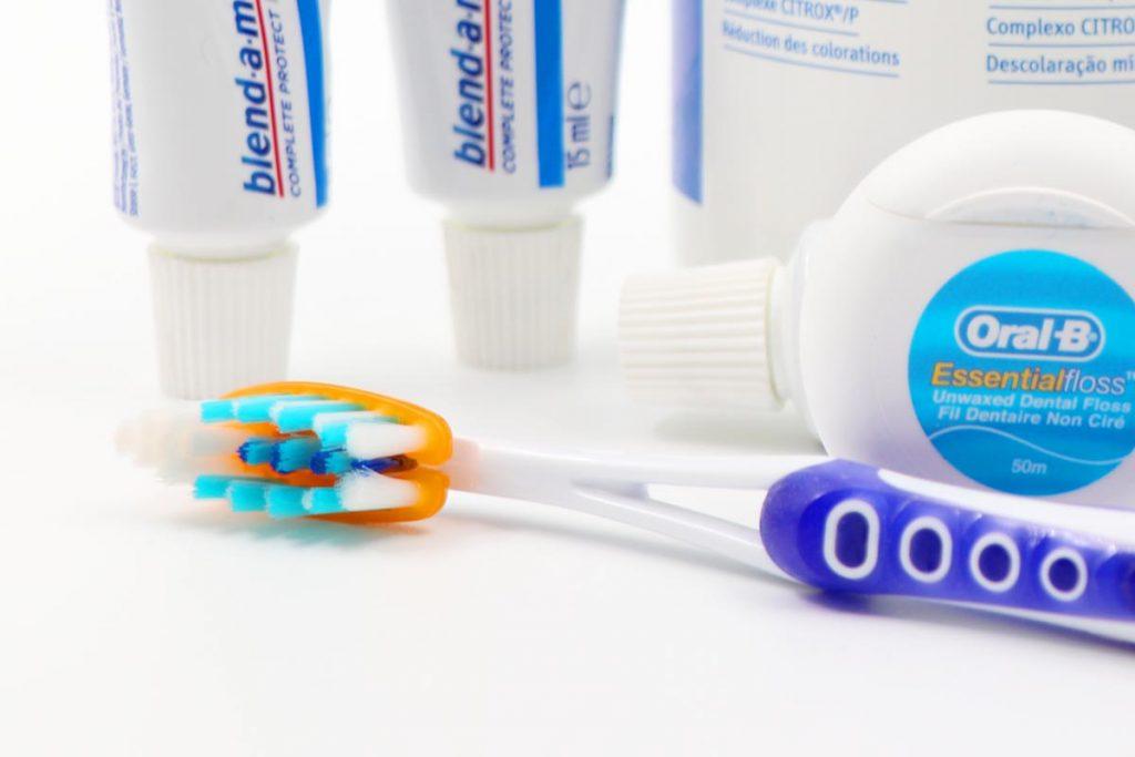 Oralna higijena, četkice za zube 1