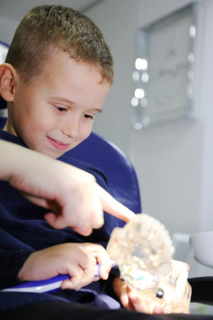 tehnika pranja zuba
